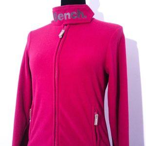🌸Girls Bench Fleece Sweater🌸 | Pink Size 13/14
